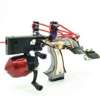 New Powerful High Velocity Wrist Brace outdoor sports FishingHunting - intl