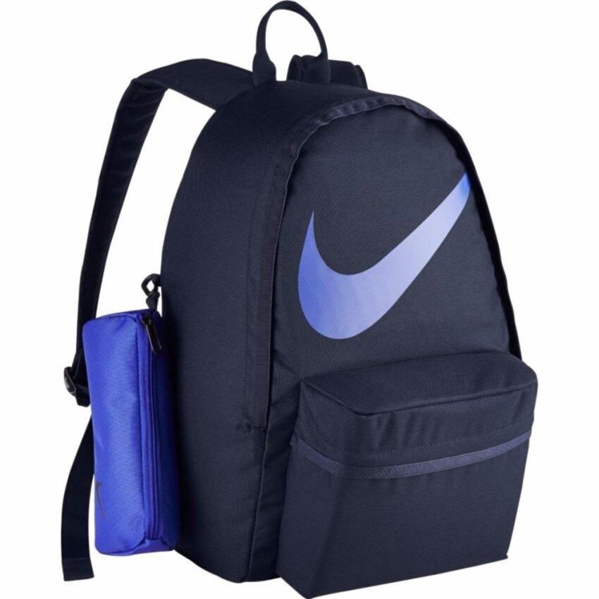 NIKE กระเป๋า สะพายหลัง ไนกี้ Back Pack Young Athletes Halfday BA4665-454 (1300)