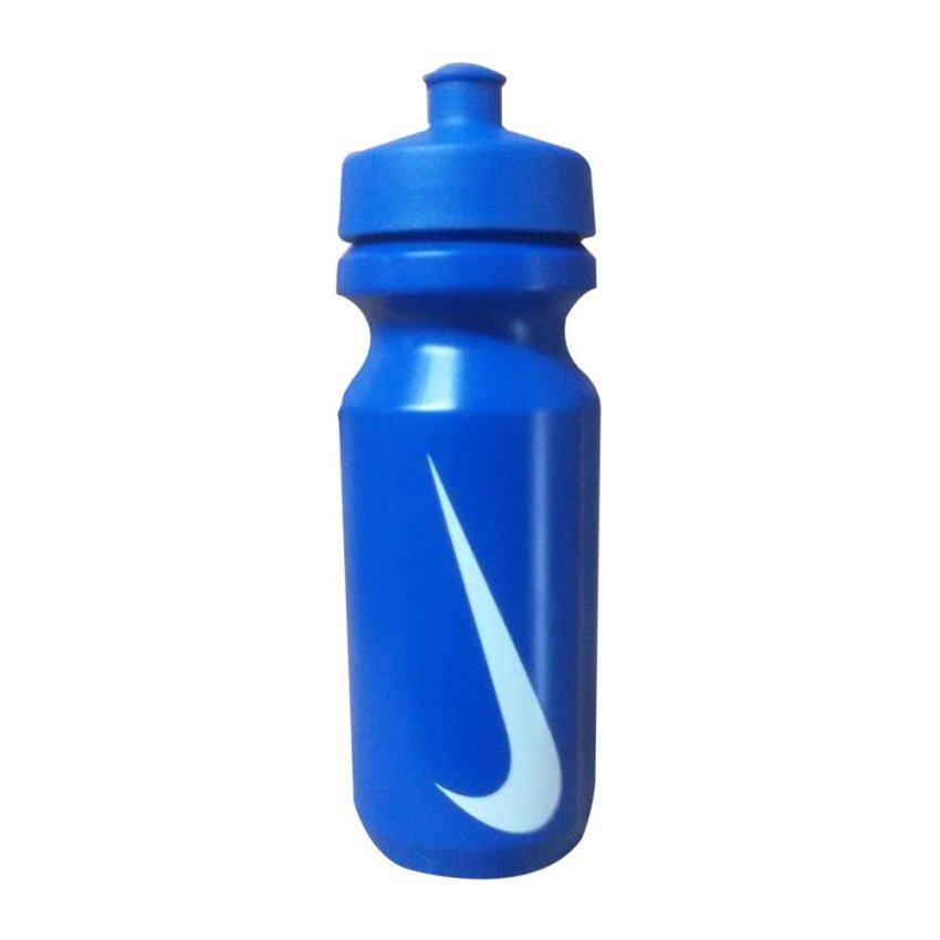 แนะนำ NIKE กระบอกน้ำ จักรยาน วิ่ง เทรนนิ่ง ไนกี้ Big Mouth Water Bottle 17468 (290)