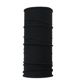 ราคา Parbuf ผ้าอเนกประสงค์ ป้องกัน UV ผ้าโพกหัว ผ้าพันคอ รุ่น PB050