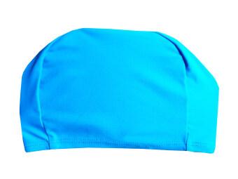 ประเทศไทย RUJI Swimwear หมวกว่ายน้ำ หมวกดำน้ำ รุ่น SC0016 - Blue