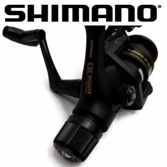 รอกเบรคท้ายคลาสสิก Shimano IX 2000 - 4