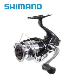 Shimano SIENNA 2500FE Spinning Fishing Reel (Silver) - intl