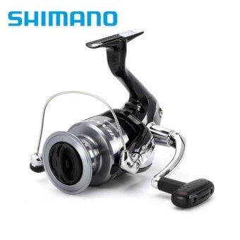 Shimano SIENNA 4000FE Spinning Fishing Reel (Silver) - intl