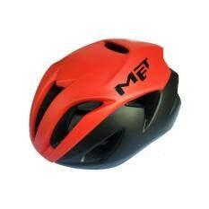 Telecorsa Met Helmet Black หมวกจักรยาน MET755-BK2