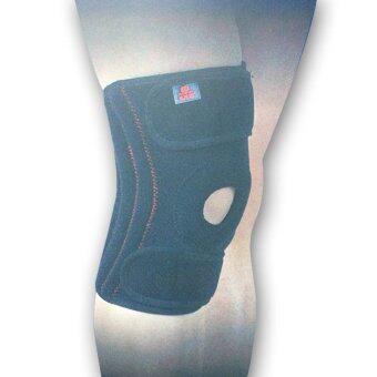 telecorsa YC Knee Support สายรัดเข่า พยุงเข่า แบบสายรัดรุ่นYC659-001-J1