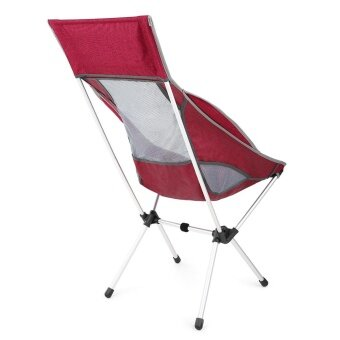 ... TOMSHOO Ultralight Portable Folding Chair Outdoor Picnic FishingCamping Backpacking Chairs with Carry Bag - intl ...