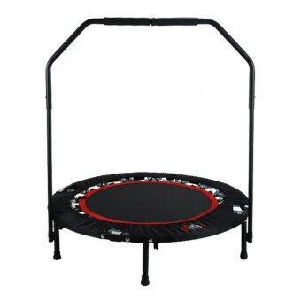 trampoline แทมโพลีน 40 นิ้ว รุ่น CY-6388 (สีดำ)
