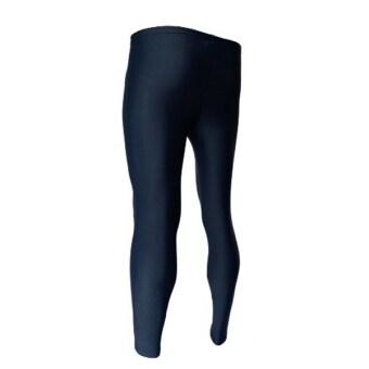 WANAKA กางเกงว่ายน้ำขายาว กัน UV 98% SRML 50 (Blue)