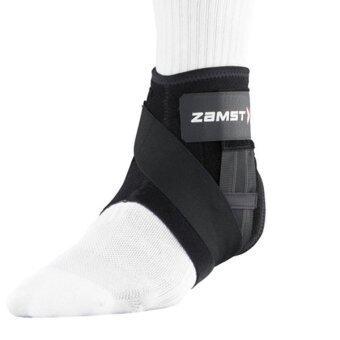 Zamst A1-S ที่รัดข้อเท้า สายรัดข้อเท้า ข้อเท้าพลิก