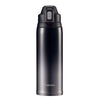 Zojirushi Cool Bottles/ กระติกน้ำสูญญากาศเก็บความเย็น 1.0 ลิตร รุ่น SD-ES10 BZ (สีดำ)