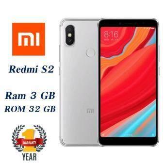 ยี่ห้อไหนดี  น่าน Redmi S2 (Ram2/Rom32) ประกันศูนย์ 1 ปี