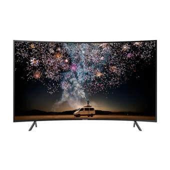 SAMSUNG CURVED UHD SMART TV 55UA55RU7300KXXT(1Y)