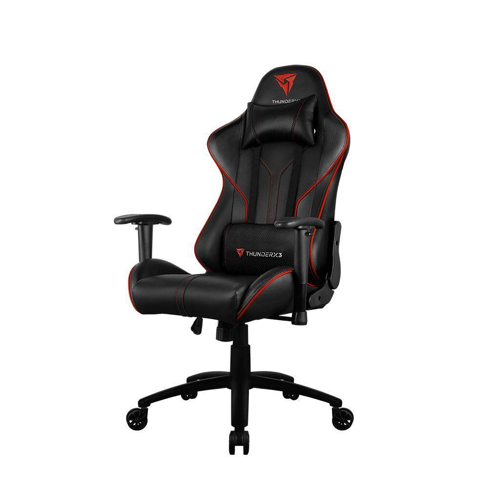 ThunderX3 RC3 Gaming Chair Black/Red