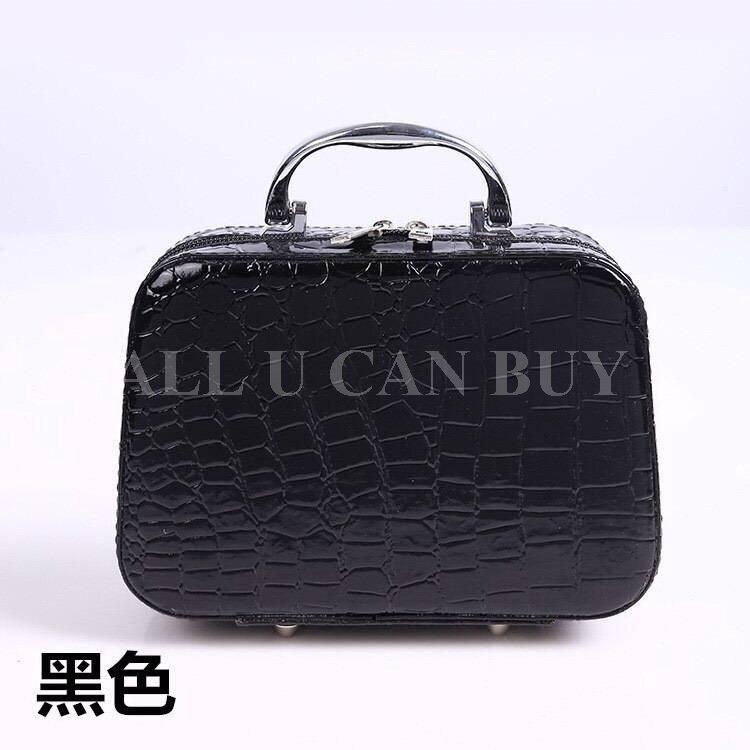 ALL U CAN BUY กระเป๋า กระเป๋าใส่เครื่องสำอาง กระเป๋าจัดระเบียบ กระเป๋าใส่ของอเนกประสงค์