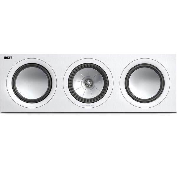 ยี่ห้อไหนดี  ชัยภูมิ KEF Q650c Centre Channel Speaker