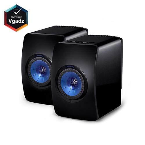 การใช้งาน  ราชบุรี KEF LS50 Wireless - BLACK