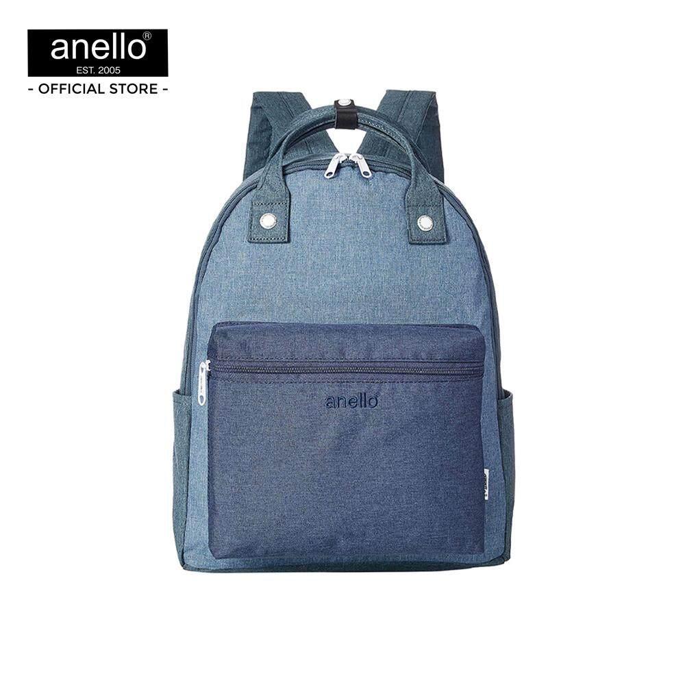 ปทุมธานี anello กระเป๋า เป้ REG RoundDay Pack AT-B2269