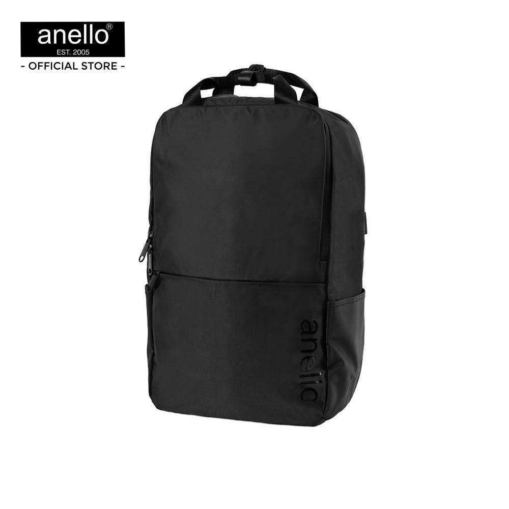 ยี่ห้อนี้ดีไหม  นนทบุรี anello  กระเป๋าเป้ REG EXPAND Backpack FSO-B043