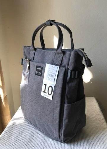 ยี่ห้อนี้ดีไหม  นครปฐม กระเป๋าAnello รุ่นใหม่ ของแท้ 100% ของใหม่จากญี่ปุ่น รับประกันแท้แน่นอน ลดขายถูกๆ สวยมาก   ใช้งานได้หลายแบบ ของสวยขายถูกสุดๆ  สินค้าพร้อมส่ง คุณภาพสูง  ใช้วัสดุอย่างดี นุ่ม ยืดหยุ่น ทนทาน ทนต่อแรงกระแทก