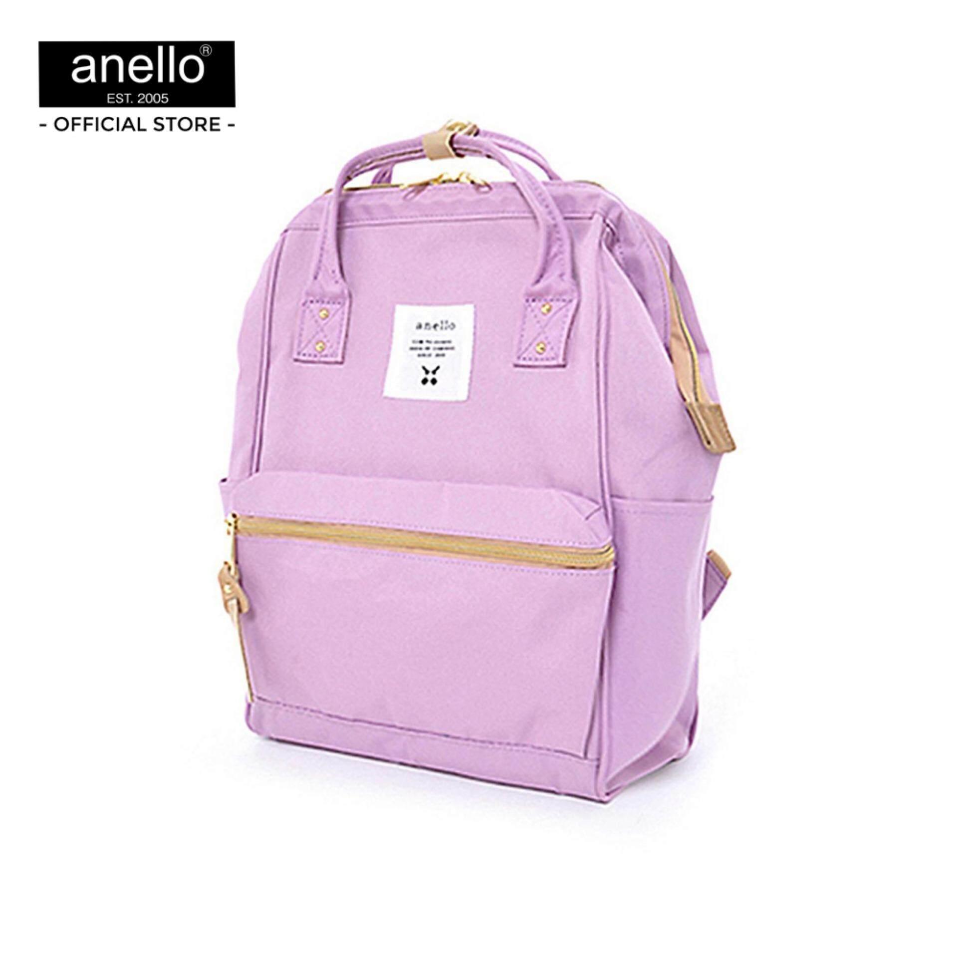 บัตรเครดิตซิตี้แบงก์ รีวอร์ด  ร้อยเอ็ด anello กระเป๋า Mini Backpack_AT-B0197B