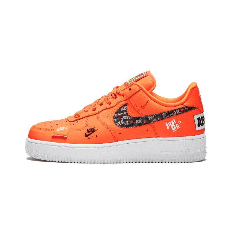 Women's Air 1 Shoes 800 Ar7719 '07 Do It Just Sneakers Af1 Force Nike Skateboarding 8nwNm0