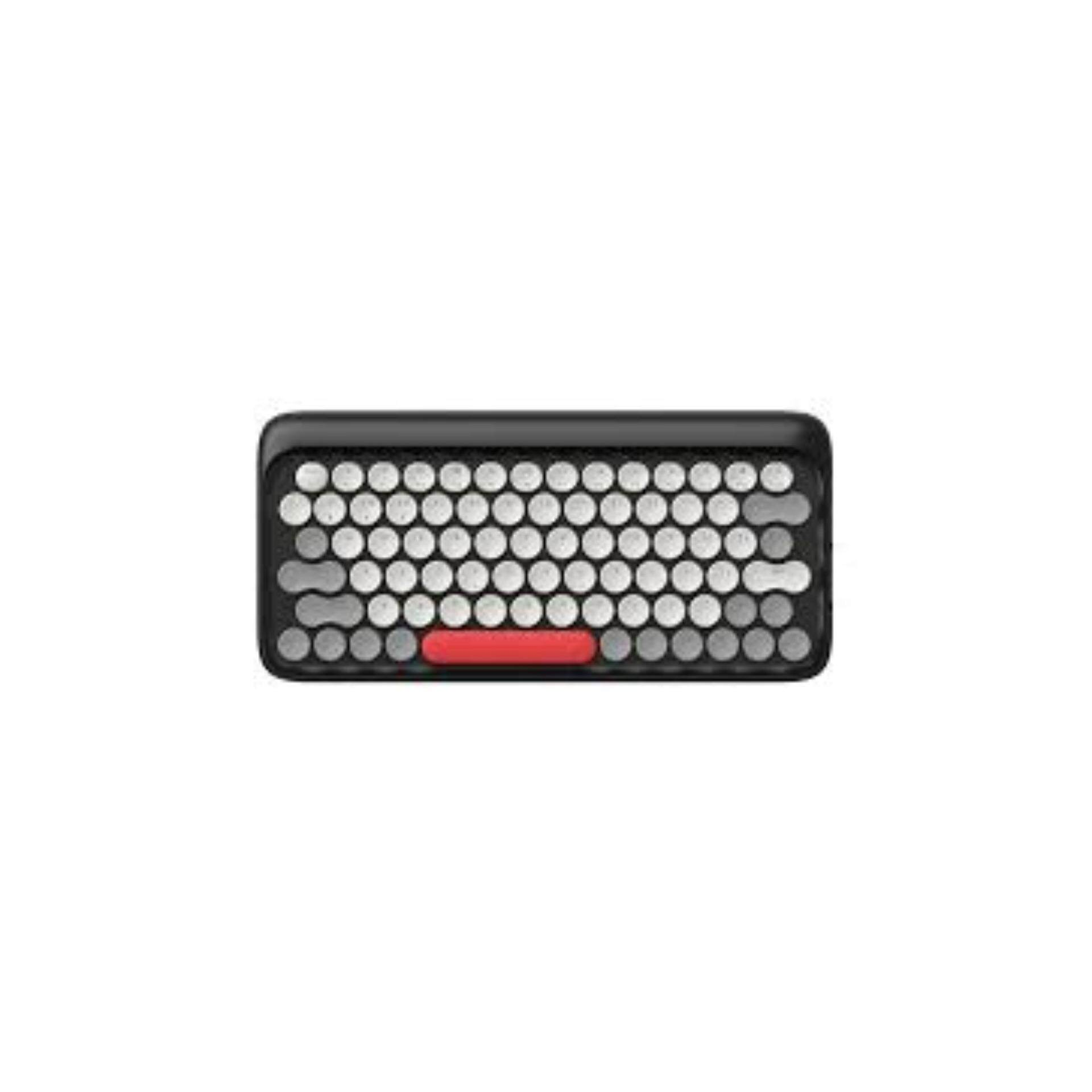 ยี่ห้อไหนดี  พิษณุโลก Lofree Four Seasons Mechanical Keyboard Hibernal Black (Winter)