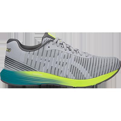 ASICS :: DYNAFLYTE 3 (Men) รองเท้าผู้ชาย รองเท้าวิ่ง รองเท้าผ้าใบ น้ำหนักเบา ทำเวลาได้ดี ของแท้ 1.19