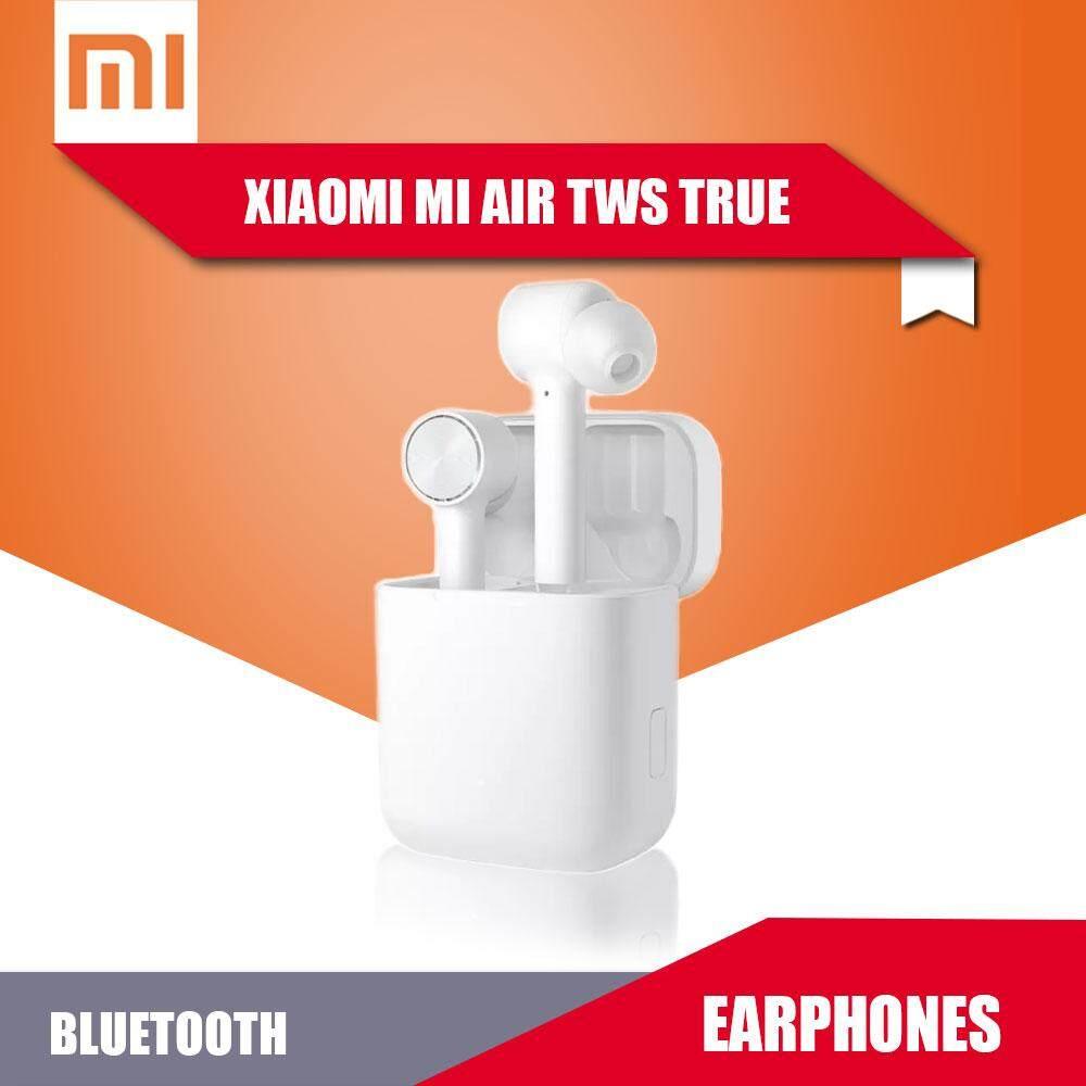 ยี่ห้อไหนดี  นครสวรรค์ Xiaomi ชุดหูฟังบลูทูธ Xiaomi Airdots PRO AIR ไร้สาย มีระบบลดเสียงรบกวน Xiaomi Pro Air True Bluetooth Earphone noise reduction