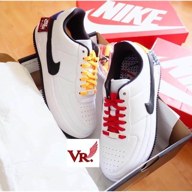 ยี่ห้อไหนดี  นครสวรรค์ ‼️ Nike Air Max Air Force 1 Jester XX ‼️ของแท้ 100%