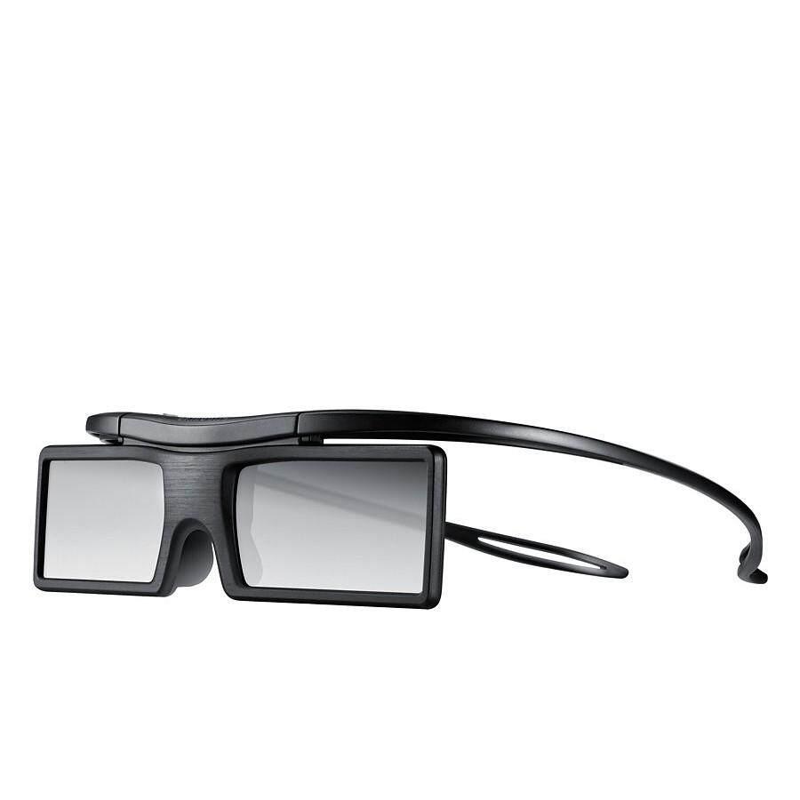 """ขายดีมาก! """"ส่งฟรี KERRY""""แว่น 3 มิติ samsung 3d actives glass lunettes 3d actives"""