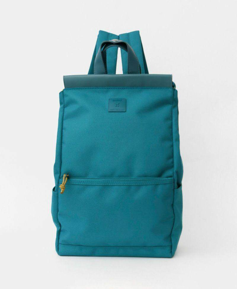 อุทัยธานี New2019‼️ Anello Block Tote Type Backpack