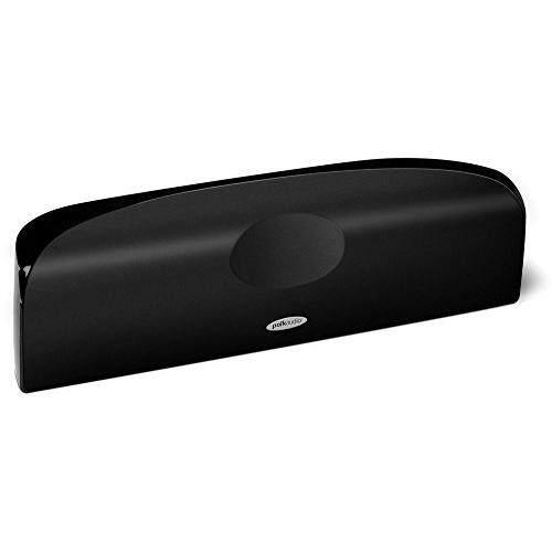 สิงห์บุรี Polk Audio AM3365-A TL3 Center Channel Speaker (Black)