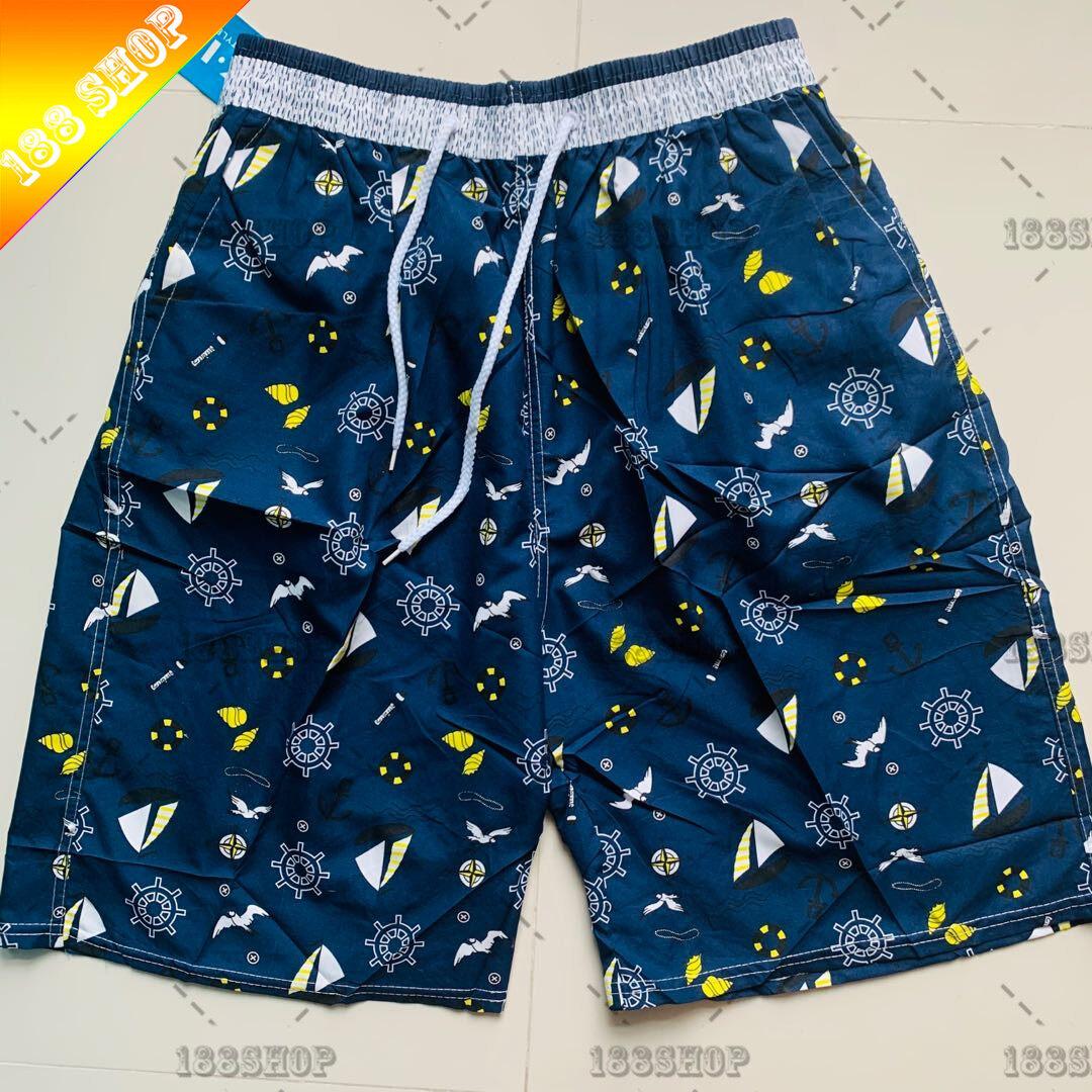 กางเกงชายหาด(ชายเดี่ยว)