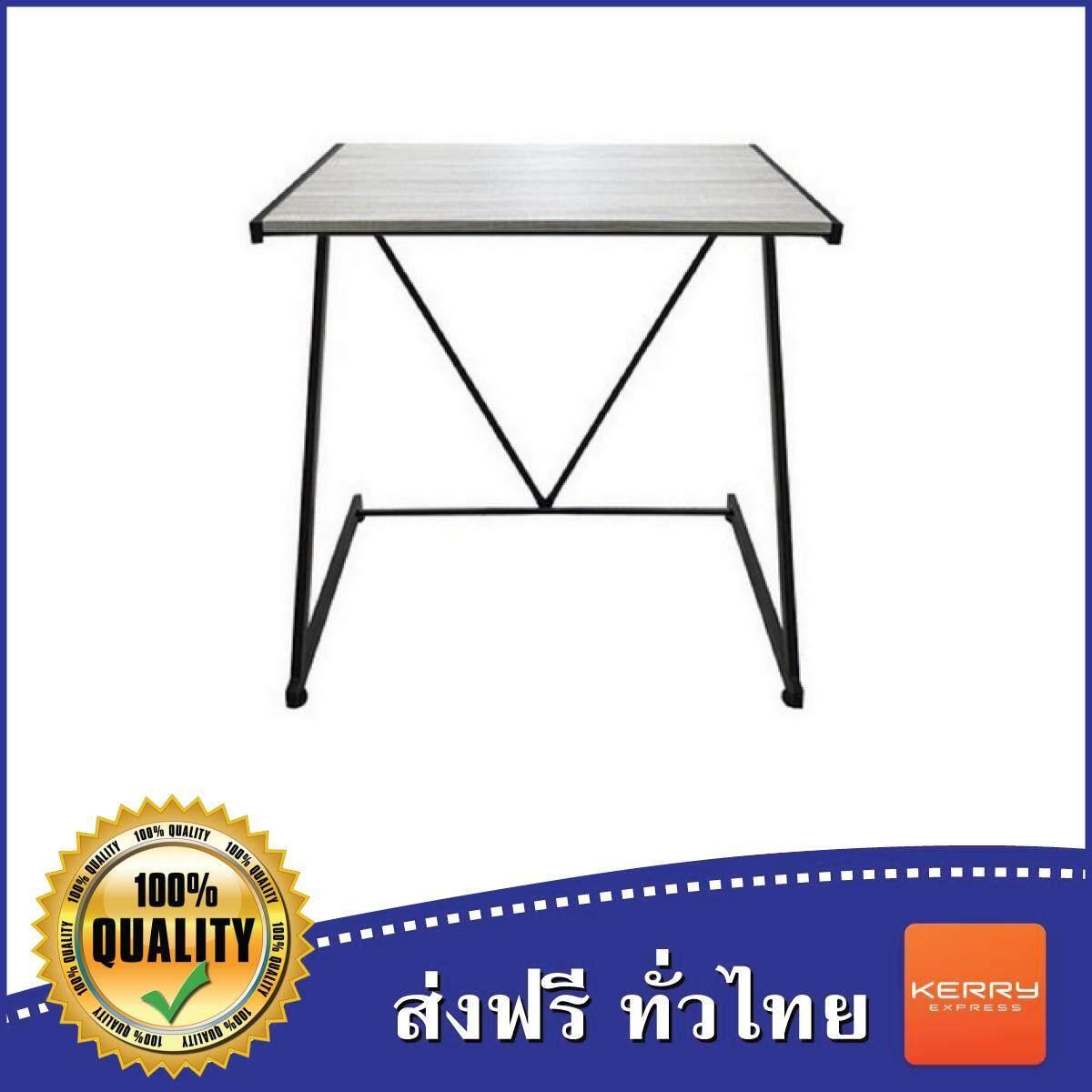 สุดยอดสินค้า!! โต๊ะเอนกประสงค์ โต๊ะพับวางของ โต๊ะพับเอนกประสงค์ โต๊ะพับขาเหล็ก โต๊ะพับได้ โต๊ะพับขายของ โครงสร้างแข็งแรง ทนทาน FOLDING TABLE BROWN โต๊ะอเนกประสงค์ CLICK LY-N0208 สีน้ำตาล ส่ง kerry เก็