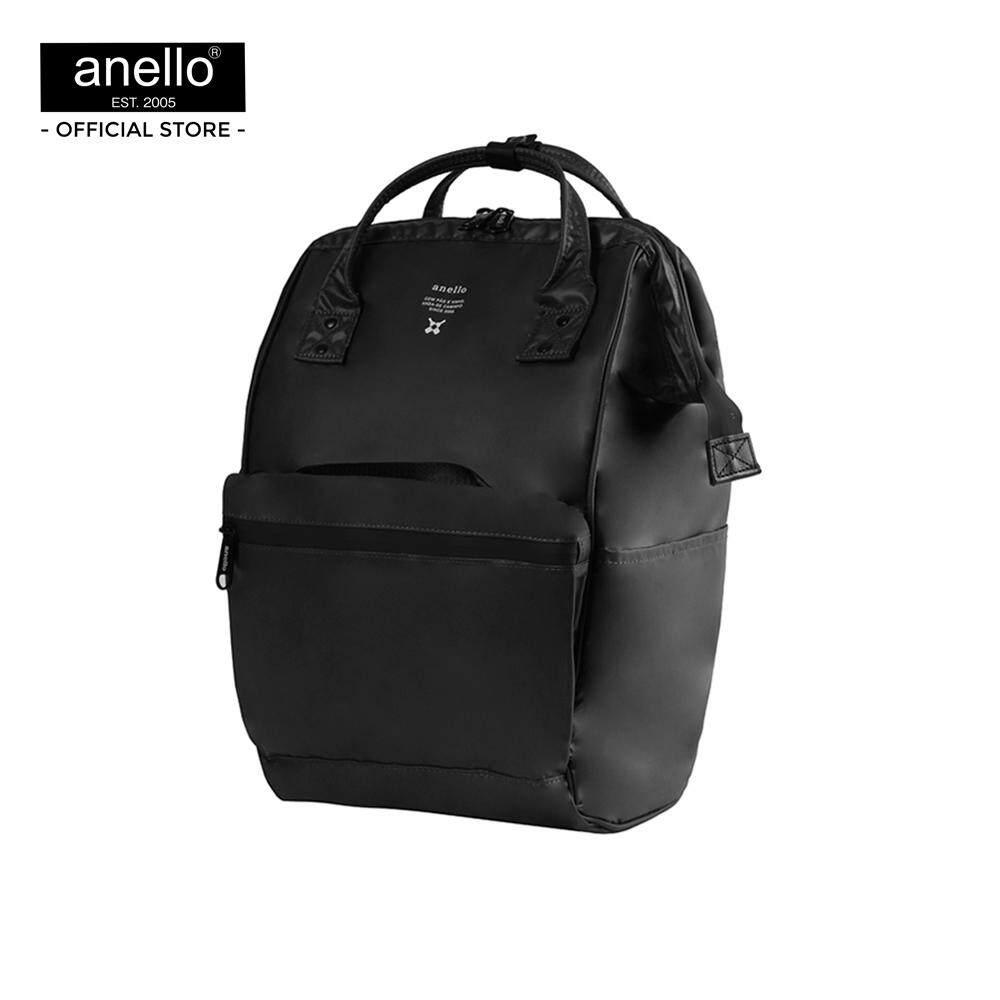 ยี่ห้อไหนดี  สระบุรี กระเป๋าสะพายหลัง anello REG W-Proof Classic Backpack-anello lining_OS-N016
