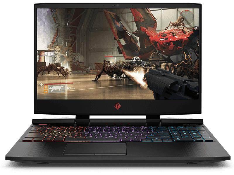 สอนใช้งาน  ตาก OMEN HP Laptop 15-dc1026TX