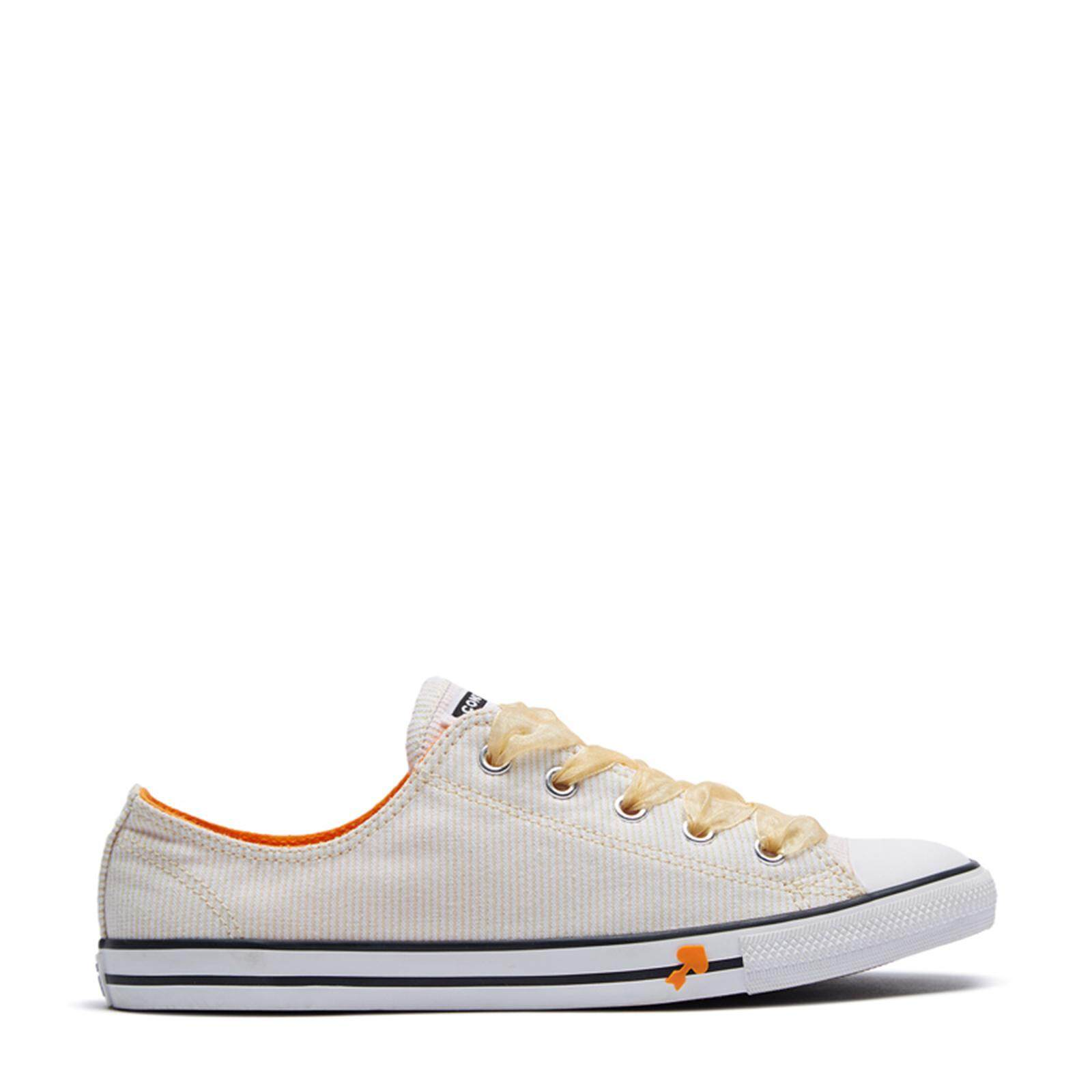 สุโขทัย CONVERSE CHUCK TAYLOR AS DAINTY - OX - WOMEN - 564613C