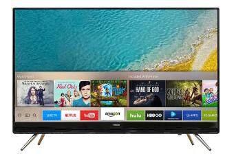 ส่งฟรี Samsung LED TV ขนาด 40 นิ้วSMART TV รุ่น UA-40K5300