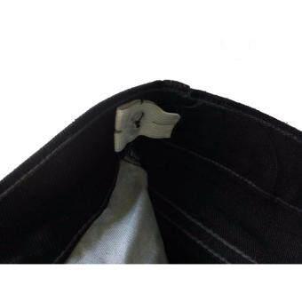 กางเกงยีนส์ขายาวสีดำ ไซด์ 12 - 4