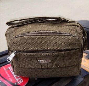ค่าธรรมเนียมถุงสบายๆแพคเกจถุง (621 สีเขียวทหาร)