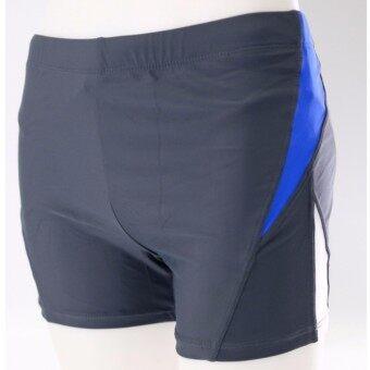 ซื้อ/ขาย #677กางเกงว่ายน้ำชายขาสั้นมีไซร L XL XXL