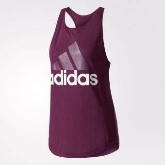 "ADIDAS เสื้อ วิ่ง อาดิดาส  AT W Shirt Tank EES LIN LO BR5108 PP (790)"""