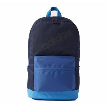 ADIDAS กระเป๋า อาดิดาส Backpack Daily BP7218 BL (1090)