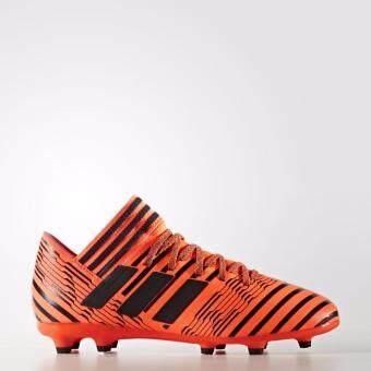ซื้อ/ขาย Adidas รองเท้า ฟุตบอล เด็ก อาดิดาส Football J Shoe Nemeziz 17.3 FG S82428 (2490)