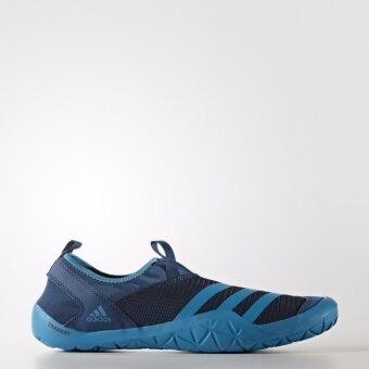 Adidas รองเท้า กีฬา ทางน้ำ ปีนเขา อดิดาส M SP Shoe Clima Jawpaw Slip S80816 (1990)
