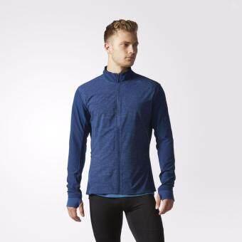 """Adidas เสื้อ วิ่ง อดิดาส Men Run Jacket Supernova STM S97995 BL (2990)"""""""