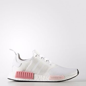 Adidas NMD R1 Color Footwear White/Footwear White/Icey Pink (BY9952)