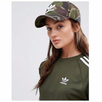 Adidas Originals Camo Print Cap BK7471 (Camo)