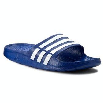 Adidas รองเท้าแตะรุ่น Duramo Slideblue